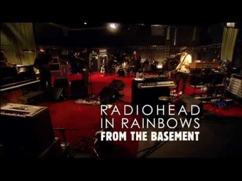 In Rainbows: From The Basement - Radiohead