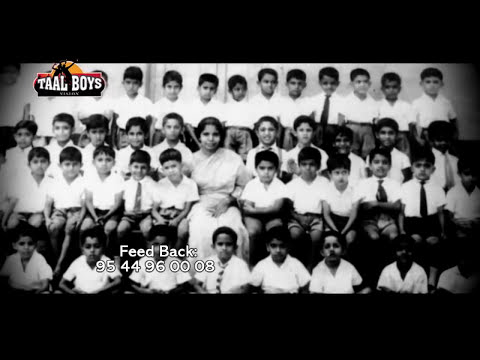 School Life | Thanseer Koothuparamba New 2014 Songs |new Malayalam Mappila Album Song 2014 video