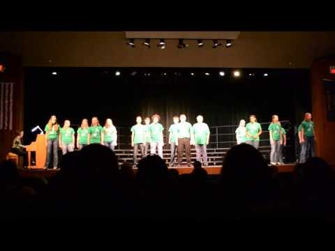 Seaman High School Show Choir: 10/2/13