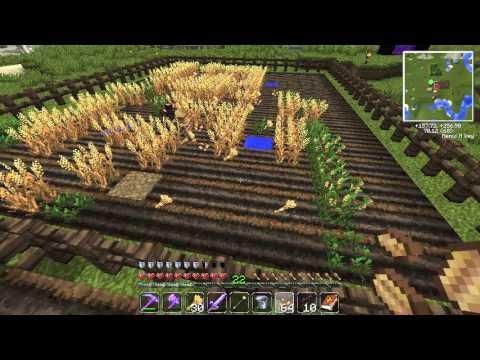 Minecraft FTB Magic Pack - Episode 6