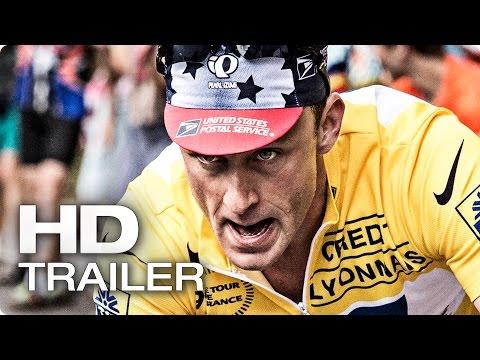 THE PROGRAM Trailer German Deutsch (2015)