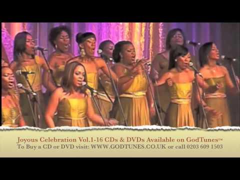 Joyous Celebration 13: Ngangingumoni feat. Joyous