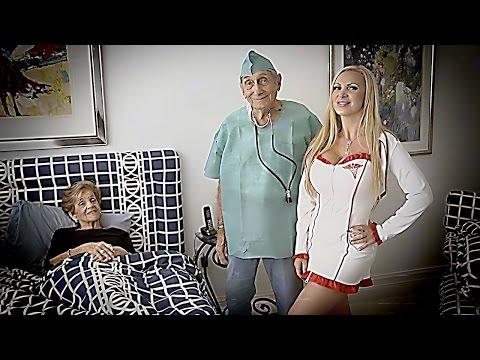 Grandparents Help Porn Star Nikki Benz Become The Next Mayor Of Toronto video