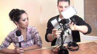 Wedding Series Video Equipment Overview w/ Sean Cannell - Our Camera Guy :)