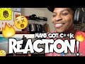 Big Shaq - Mans Got C**k Mans Not Hot Parody Reaction!!