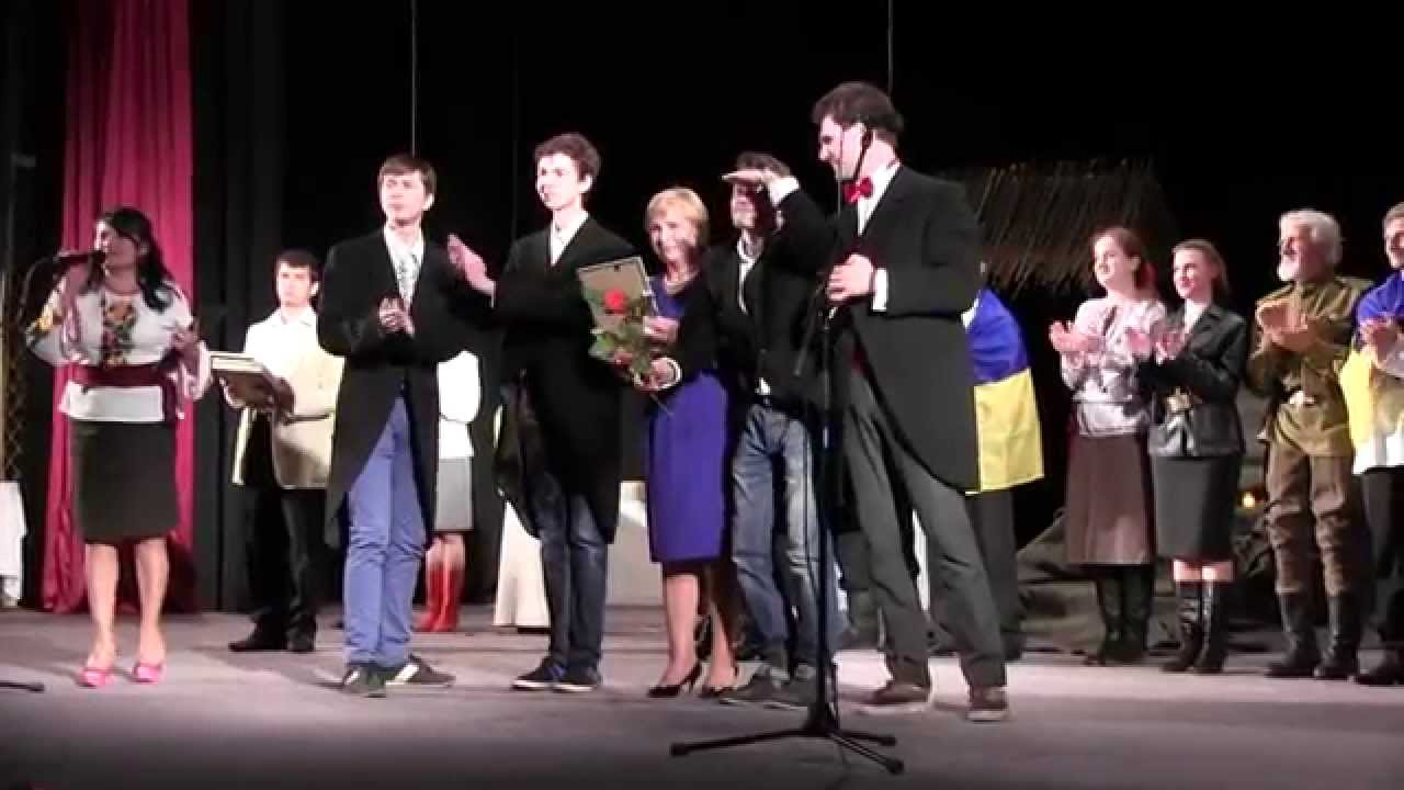 """Театральна весна"" за два місяці представила калушанам 17 вистав"