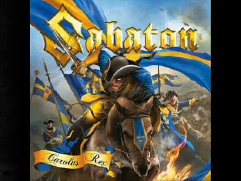 Sabaton - Killing Ground