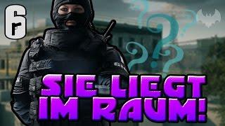 Download SIE LIEGT EINFACH IM RAUM... - ♠ RAINBOW SIX SIEGE: VELVET SHELL ♠ - Let's Play RBSS - Dhalucard 3Gp Mp4