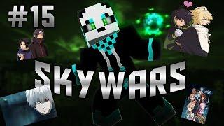 Minecraft Skywars [Hypixel] #15 - Anime Talk