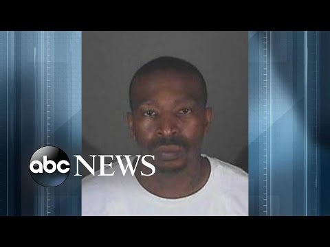 LA Sheriff's Department Accidentally Releases a Suspected Murderer Awaiting Trial