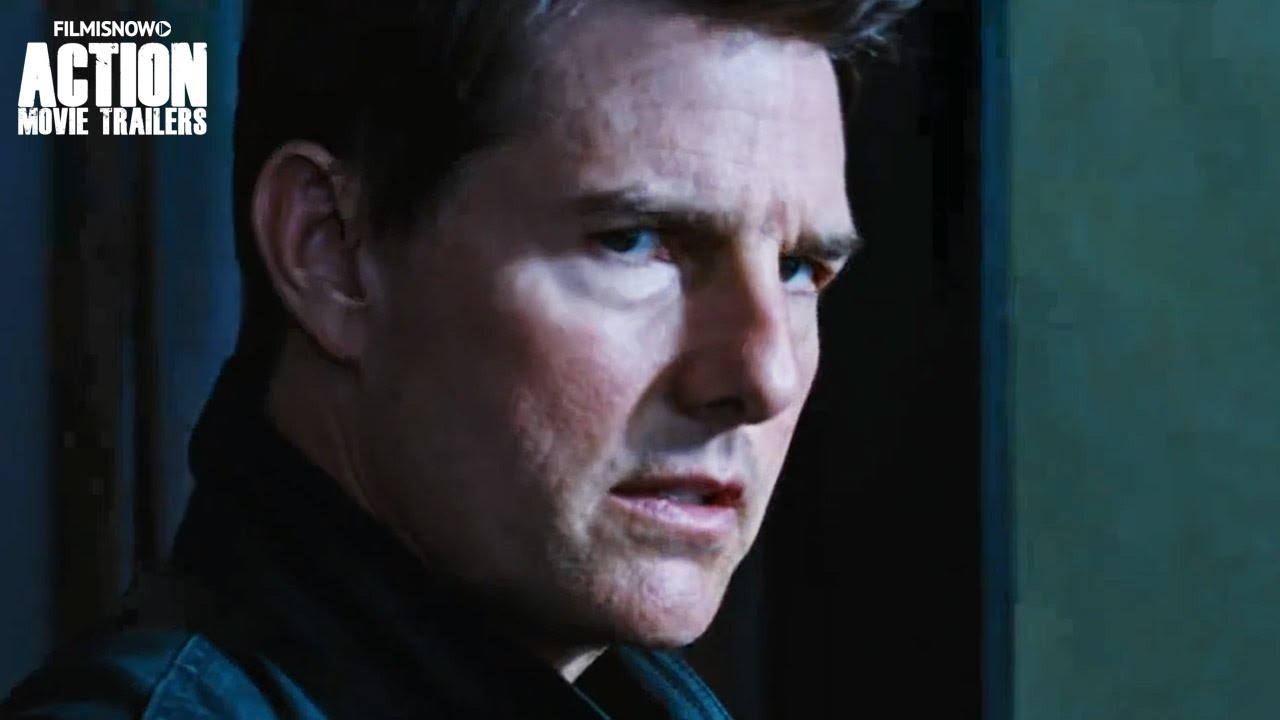 Jack Reacher: Never Go Back | It's time to start hunting in a new action-packed spot [HD]