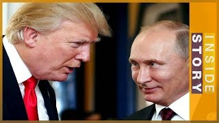 🇺🇸 🇷🇺 What should we expect from the Trump-Putin summit in Helsinki? | Inside Story