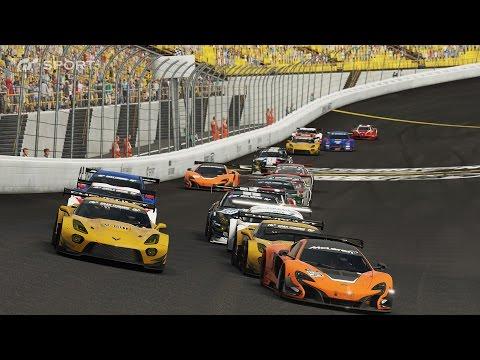 GT Sport para PS4 | Gameplay tráiler | 16 de noviembre