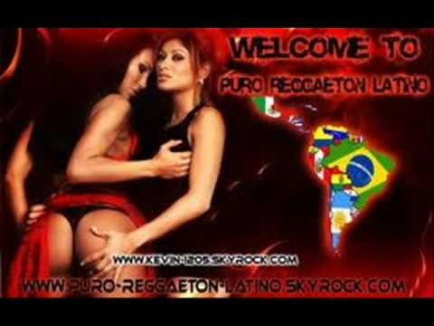 REGGAETON REMIX 2012 !NUEVO! Music Videos