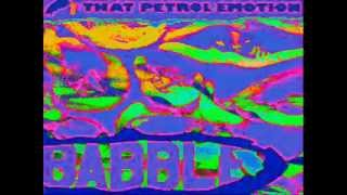 Watch That Petrol Emotion Chester Burnette video