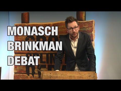 GSTV. Splinterdebat Monasch vs Brinkman PROMO