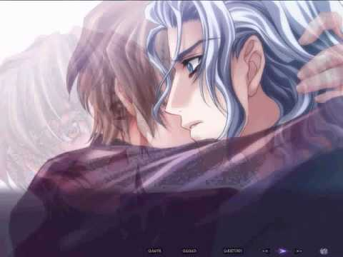 Yaoi BL game Messiah part 7