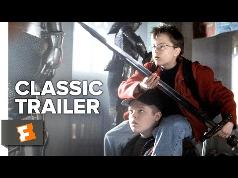 The Mighty (1998) Official Trailer - Sharon Stone, Harry Dean Stanton Drama Movie HD