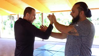 Wing Chun Backfist - Everything You Wanted to Know
