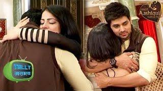 Final Episode: Ranveer Ishani Reunite   Meri Aashiqui Tum Se Hi   Colors