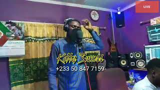 Daughters of Glorious Jesus - Bebre [Cover by KOBBY SUCCESS] - Official Video