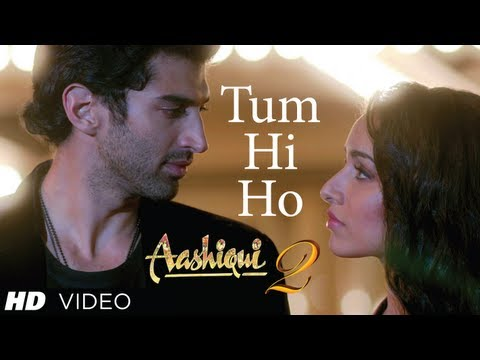 Tum Hi Ho Song Aashiqui 2 | Music By Mithoon | Aditya Roy Kapur, Shraddha Kapoor video