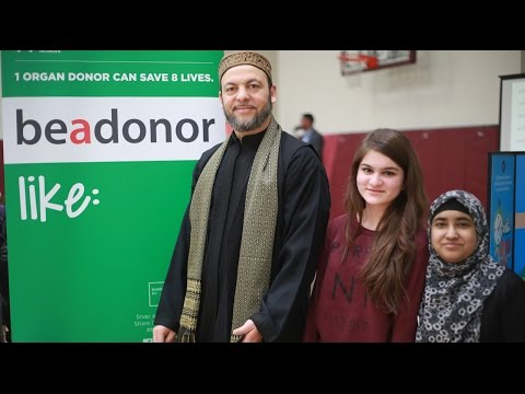 Should Muslims Donate Organs? | Health Day @ SKCentre