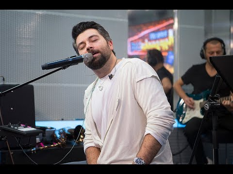 Алексей Чумаков  – Счастье  (#LIVE Авторадио)