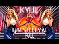 Kylie Minogue   ITUNES FESTIVAL FULL | Kylie Minogue Video