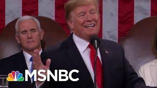 Joe: This Speech Was Packed With Lies | Morning Joe | MSNBC