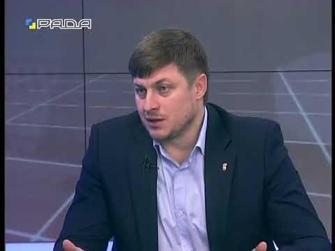 Олег Осуховський з політичними підсумками 2017 року
