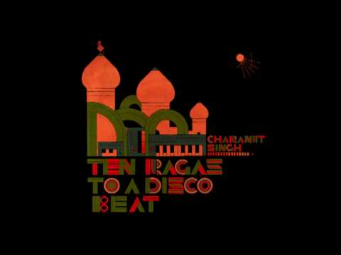 Raga Bhairav - 1982 - SYNTHESIZING: TEN RAGAS TO A DISCO BEAT...