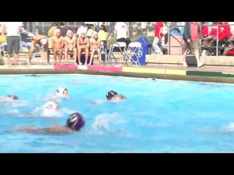Copy of CARLSBAD WATER POLO     San Diego Open 2010