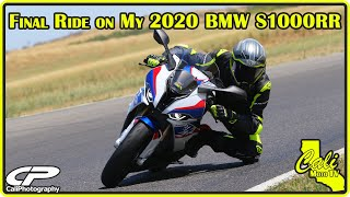 Final Ride On My 2020 BMW S1000RR