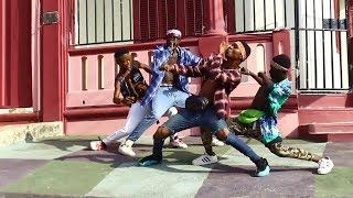 Shatta Wale Starboy Choreography Dance Video By YKD yewo krom dancers