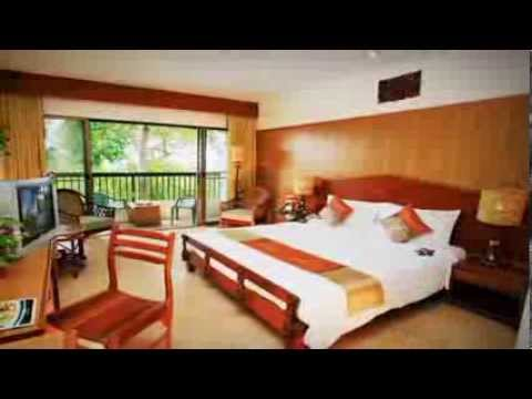 Patong Beach Lodge Phuket - Thailand Best Resorts and Hotels