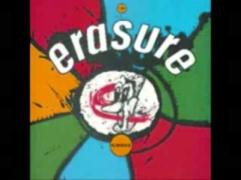 Erasure - Leave me to Bleed