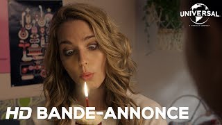 Happy Birthdead Le Film / Bande-annonce Officielle 1  (Universal Pictures) HD