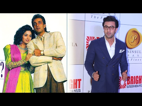 Don't Miss! Why Madhuri Dixit's Affair With Sanjay Dutt Is Skipped In His Biopic