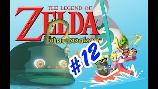 The Legend Of Zelda: the Windwaker HD: Beef Wellington -Aflevering 12 -TIME WASTE