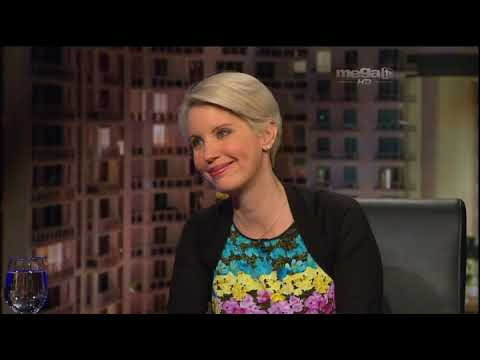 Jaime Bayly entrevista a la periodista Claudia Gurisatti 1/2