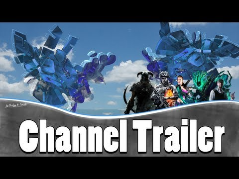 A Slice of Why's Channel Trailer