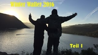 "Winter Waller 2016 ""Das Tour Video Teil 1"" by Stefan Seuß"