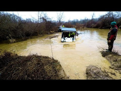 Mud Creek | We Can't Make It