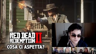 Red Dead Redemption 2: cosa ci aspettiamo? - GameShow