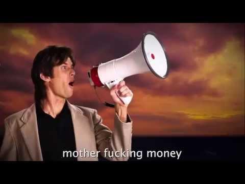 Mother Fucking Money video