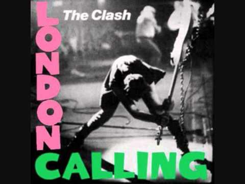 Clash - Koka Kola