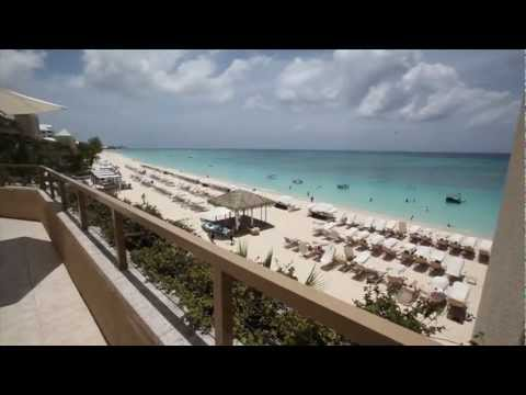 Cayman islands, Hotel Ritz-Carlton (Karib-szigetek)