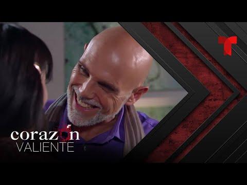 Coraz ón Valiente - Capítulo 123 (1/5) /Telemundo