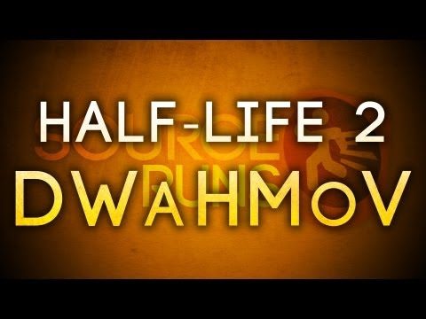 Half-Life 2: DWaHMoV - Half-Life 2 Speedrun - 1:27:51 - WR